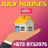hose rent July