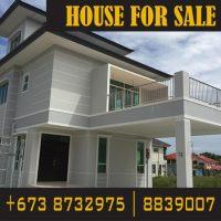 Jerudong House45