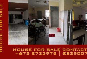 SUNGAI TILONG HOUSE FOR SALE