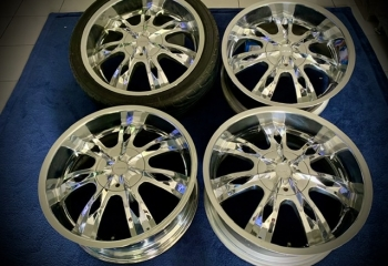 20 inch Rim -price DROP to $1000