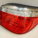 BMW E60 LCI 5 SERIES 2007 TAIL LAMP LED RIGHT 7177282