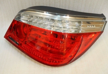 BMW E60 LCI 5 SERIES 2007 TAIL LAMP LED RIGHT 7177282