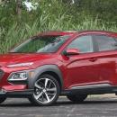 Hyundai Kona 1.6 T