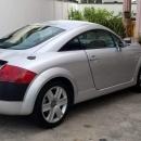 Audi TT 3.2 Quattro for sale $16k