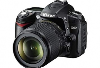 For parts only, Nikon D90 for sale