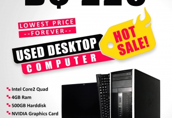 Computers For Sale !!