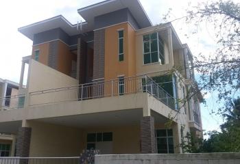 HOUSE FOR RENT TANJUNG BUNUT