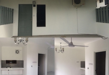 $390(Nego) room rental (Rimba near Giant)few mins to Gdg&UBD