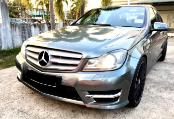 Merc C180AMG For Sale