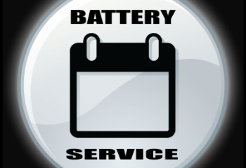 BATTERY SERVICE AND REPAIR