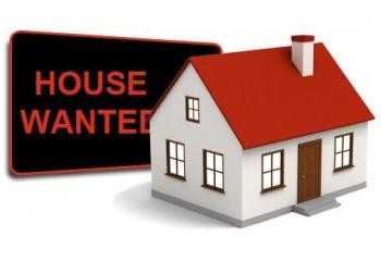 URGENTLY WANTED HOUSE