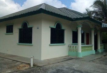 House for rent (3 bedroom) – Rimba, $1200/mth (negotiable)