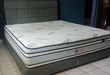 Used King size bed