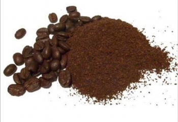 Pure and fresh coffee powder bulk purchase only