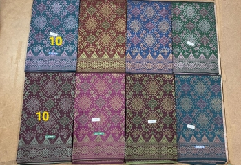 Sinjang with attractive design and price wholesale only