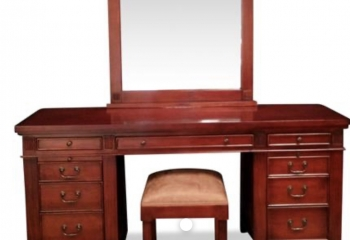 FOR SALE-  8 DRAWER DRESSING TABLE