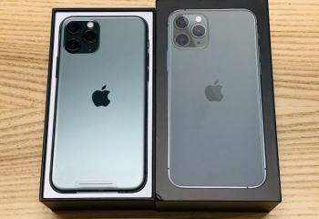 Apple iPhone 11 Pro Max – 256GB – Space Grey (Unlocked