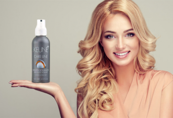 Imported Keune Keratin Smoothing Treatment for Hair Products in Pakistan
