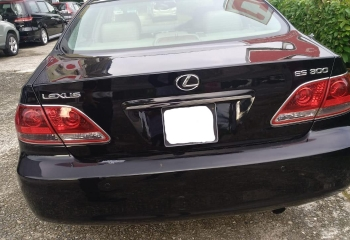 Toyota Lexus ES300F for sale