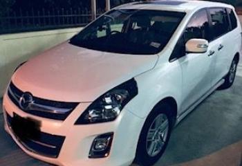 Mazda 8 For Sale