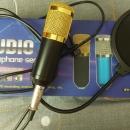 Studio Microphone Series Set