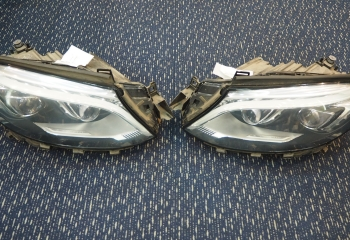 MERCEDES BENZ W292 GLE400 2017 LED HEADLAMP RIGHT & LEFT