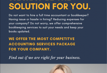 Freelance Bookkeeping Services
