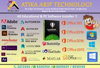 ALL EDUCATIONAL & PC SOFTWARE INSTALLER