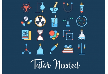O LEVEL PURE SCIENCE TUTORS NEEDED (CHEMISTRY, BIOLOGY, PHYSICS)