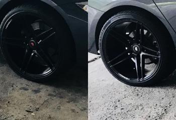 BMW Sport Rim