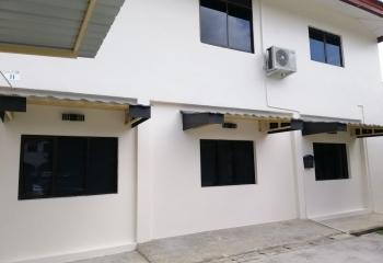 DOWNSTAIRS FOR RENTAL AT KG RIMBA