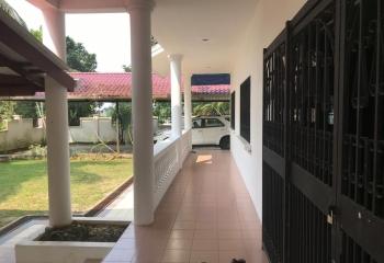 HOUSE FOR SALE @ Sungai Tilong