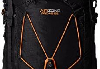Lowe Alpine AirZone 45:55 Backpack