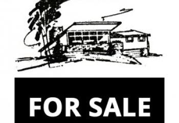 BEBATIK KILANAS DETACHED DOUBLE STOREY HOUSE FOR SALE (0.3 ACRE)