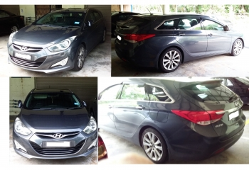 Hyundai i40 2.0 For Sale