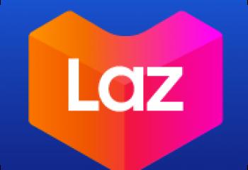 Lazada and AliExpress online shopper