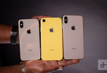 American version Apple iPhone XS MAX 64GB, 128GB – All Colors