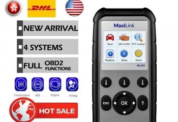 Autel Scan tool For sale (car diagnostic)